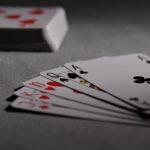 Kartenspieln bei ZWAR